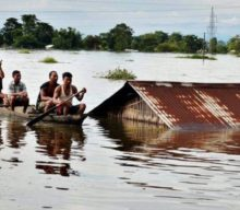 CAG finds 60% shortfall in release of Central funds for Assam flood mgmt