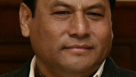Big business players taking keen interest in Assam: Sonowal