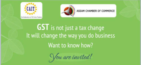GST meet organised by ACC