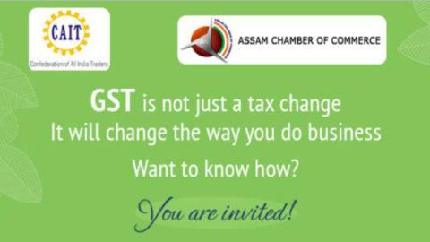 GST meet organised by ACC