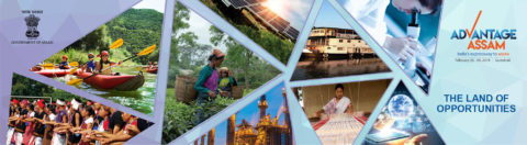 Global Investors Summit – Advantage Assam from February 3-4