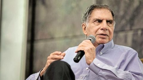 Ratan Tata, Mukesh Ambani to participate in Guwahati global investors' summit