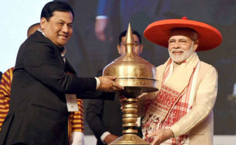 Advantage Assam Summit: Investment of Rs 1,00,000 crore committed