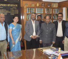 ACC delegation meets Governor