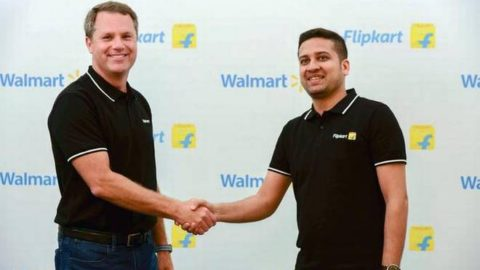 TRADERS TO PROTEST AGAINST WALMART-FLIPKART DEAL ON JULY 2