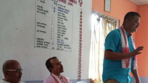 ACC takes initiatives for small traders of Bokakhat