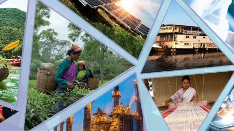 Global Investors Summit – Advantage Assam from February 3-4