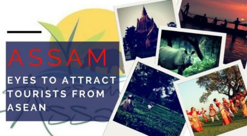 Come and explore! How Assam plans to attract tourists from ASEAN