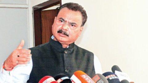 SPIEF: Chandra Mohan Patowary hard sells Assam as an investment destination