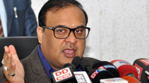 Assam announces reimbursement in tax in the GST Regime