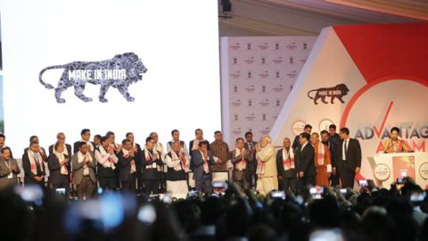 Northeast is at the heart of Act East Policy, says PM