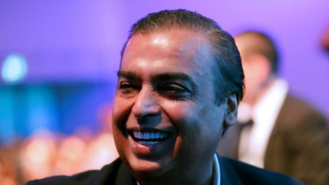 Reliance to create 80,000 jobs in the state